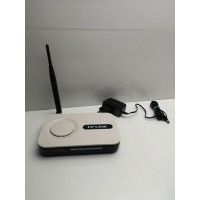 Router Inalambrico TP-Link  TL-WR340GD
