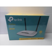 Router TP-Link TL-WR841N 300MBPs Nuevo