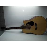 Guitarra Acustica Stol D2-CN