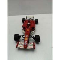 Coche Scalextric Formula 1 Ferrari nº2
