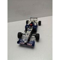 Coche Scalextric Formula 1 BMW Williams