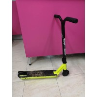 Patin Scooter Oxelo Black