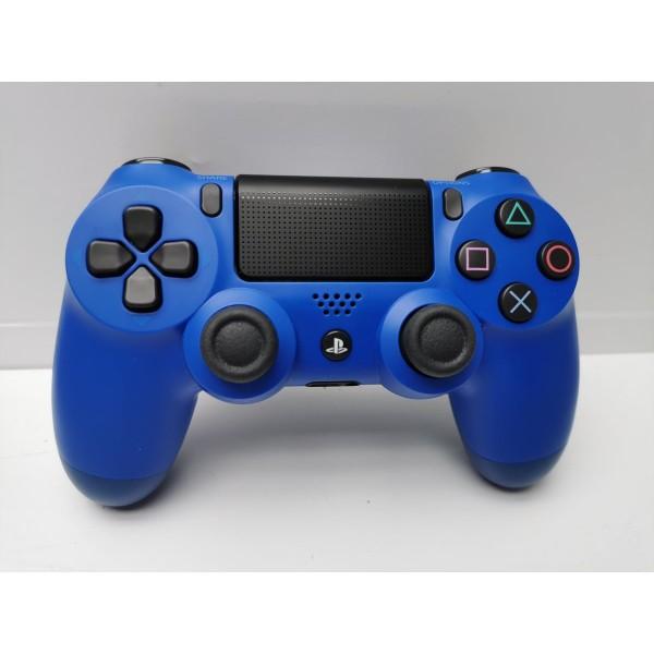 Mando Dualshock 4 V2 Blue seminuevo