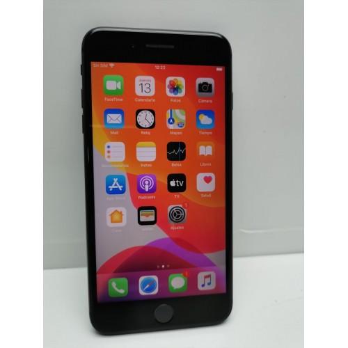 Iphone 8 Plus 64Gb Black
