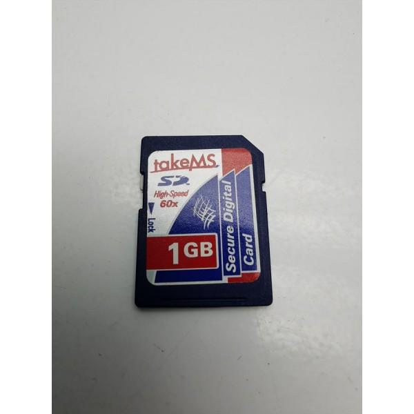 Tarjeta Memoria SD 1GB Take MS