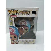 Figura Funko Pop! One piece TonyTony, Chopper