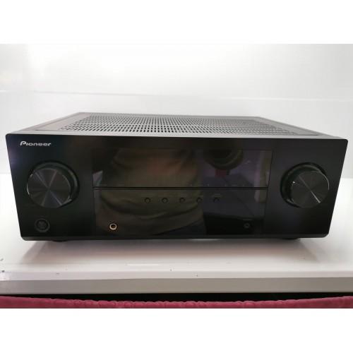 Home Cinema Pioneer VSX-421 + S11 Altavoces