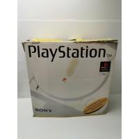 Consola Sony Play Station 1 PS1 En caja