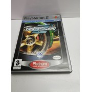 Juego PS2 Need for Speed Underground 2