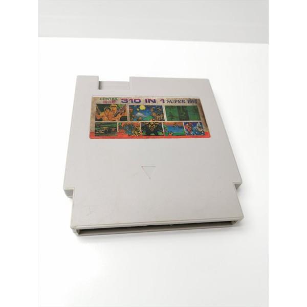 Juego NES Compatible 310 in 1