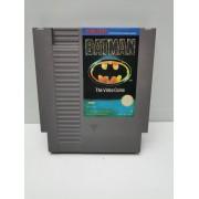 Juego Nintendo NES Batman PAL ESP