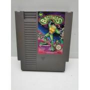Juego Nintendo NES Battletoads PAL ESP