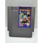 Juego Nintendo NES Dream Master PAL ESP
