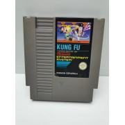 Juego Nintendo NES Kung Fu PAL ESP