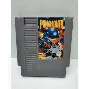 Juego Nintendo NES Punch Out PAL ESP