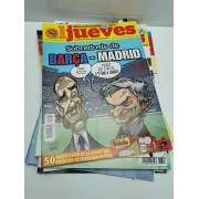 Lote Revistas El Jueves 2011