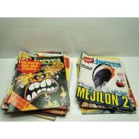 Lote Revistas El Jueves 82-83