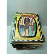Lote Revistas El Vibora 47 revistas