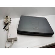 Portatil Vintage Toshiba Satellite 4090CDS 64MB 4GB Celeron 400Mhz