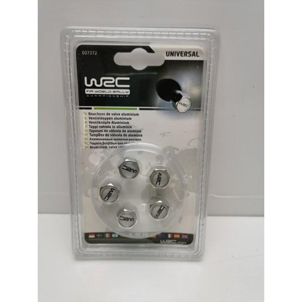 Tapones Seguridad Aluminio WRC Nuevos