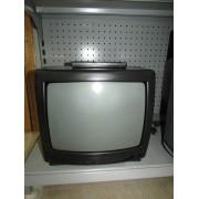 """Television Sanyo 14"""" Con Mando"""