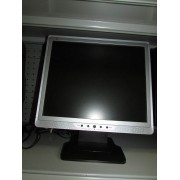 "Monitor AOC 15"" TFT VGA"