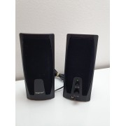Altavoces PC Movil USB Aqprox!