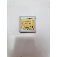 Juego Nintendo 3DS Detective Pikachu Suelto