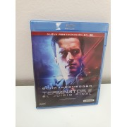 Pelicula Bluray Terminator El Juicio Final 2