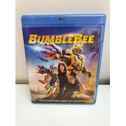 Pelicula Bluray Bumblebee