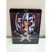 Pelicula Bluray Jason X