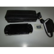 Consola Sony PSP Slim 2004 No lee con Chip