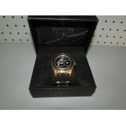 Reloj Invicta Reserve Swiss Made 0512 Black Dragon