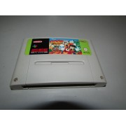 Juego Super Nintendo Goof Troop PAL ESP