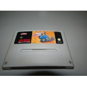 Juego Super Nintendo Exhaust Heat PAL ESP