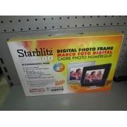 Marco Digital Starblitz SM-880 en caja