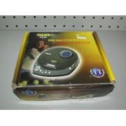 Discman Oasis con Radio en caja