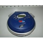 Discman NAPA MP3
