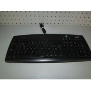 Teclado Genius PS2