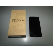 Movil Samsung Galaxy S5 Libre Gold 3 Meses Garantia