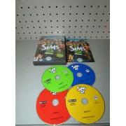Juego PC Los Sims 2 Completo
