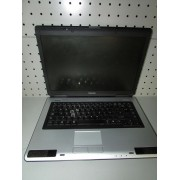 Portatil Toshiba 2GB Ram DualCore T2130 18GHZ 120GB Win 7
