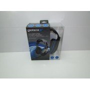 Auriculares Gaming Gioteck HC4 Nuevos PS4 Xbox One PC
