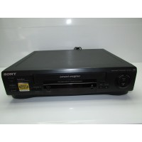 Reproductor VHS Sony SLV-SE25 Defectuoso