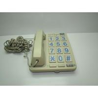Telefono Fijo Teclas Grandes Telyco