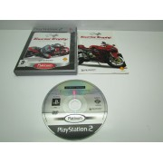 Juego PS2 Comp Tourist Trophy The Real Riding Simulator