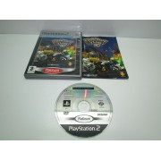 Juego PS2 Comp Ratchet & Clank 3