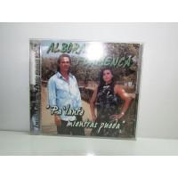 CD Musica Alborada Flamenca