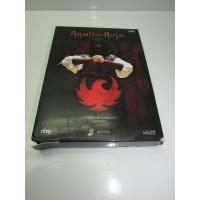 Aguila Roja 1ª Temporada DVD Completo