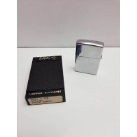 Mechero Zippo Model 350 en caja